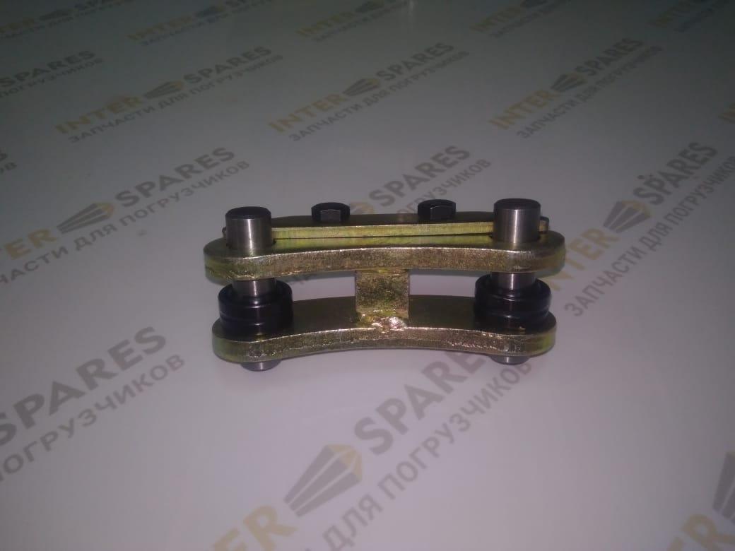 Ремкомплект управляемого моста (серьги) CPCD20-35 - 2